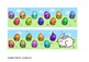 Editable Easter Egg Strips 0-40
