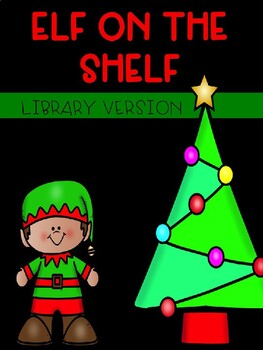 Editable Elf on the Self Library Version
