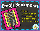Editable Emoji Bookmarks