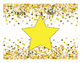 Editable End of the Year Awards-Celebrate With A Confetti Theme