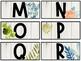 Editable Farmhouse Floral Word Wall