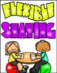 Editable Flexible Seating Posters