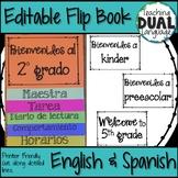 Editable Flip Book