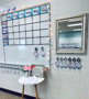 Large Classroom Planner Schedule Cards