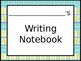 Editable***Folder and Notebook Lables