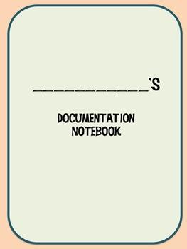 Editable Freebie for 3rd Grade Common Core Documentation Kit