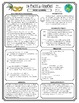 Editable French Syllabus Infographic Style