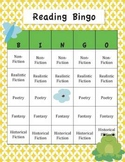 Editable Frog Bingo - Math, Reading, Behavior or much more!