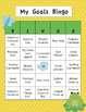 Editable Frog Bingo - Math, Reading, Behavior or much more!