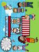 Editable Game: Ice Cream Stand