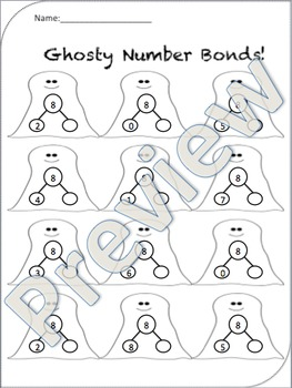 Editable Ghost Number Bonds