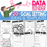 Editable Goal Setting Printables