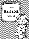Editable Gradebook