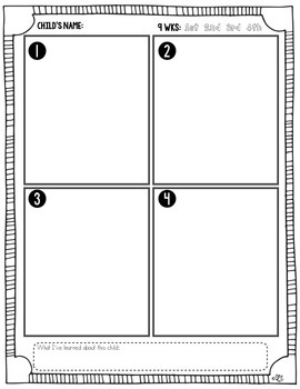 Guided Reading Group Organization (Editable )