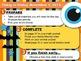 Editable HALLOWEEN Themed Morning Work PowerPoint Templates