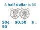 Editable Hairy Money Posters