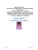 Editable Hebrew School Report Card