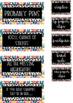 Editable Honest Teacher Toolbox Labels