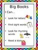 """Editable """"I Can"""" Classroom posters"""
