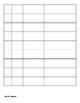 Editable IEP Data Sheets - Work Habits,Comp, Voice, Social, Peer Conflict
