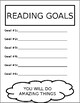 Editable IEP Goal Tracking Sheets