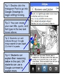 Editable Instagram Post