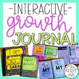 Growth Mindset Data Portfolio Notebook