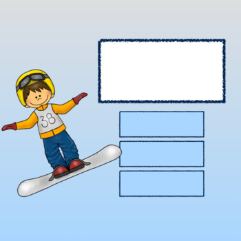Editable Interactive Game for Google Slides