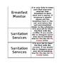 Editable Job Chart
