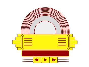 Editable Jukebox Google Drawing