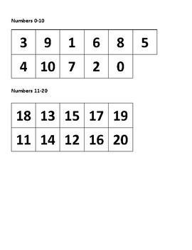 Kindergarten Assessment & Study Guide for Parents