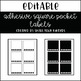 Editable Labels Bundle