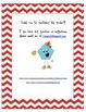 Editable Lesson Plan