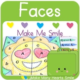Editable Make Me Smile Kit: Smiley Faces