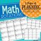 Editable Math Rotations Board PowerPoint