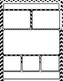 Editable Math Workshop Template