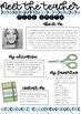 Editable Meet the Teacher