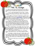 Editable Meet the Teacher Letter