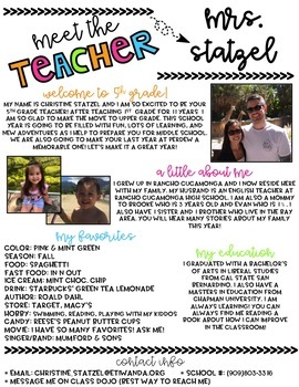 original-3220957-1 Teachers Pay Newsletter Template on