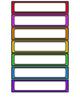 Editable Mini Sterilite Drawer Labels