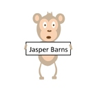 Editable Monkey Name tag