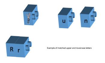 Editable / Moveable Lego Pieces