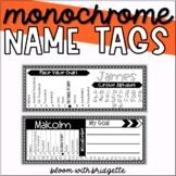 Editable Name Tags - Intermediate