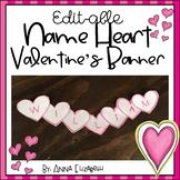 Valentine's Day Preschool Activity