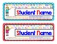 Editable Nameplates & Labels
