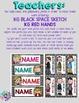 Editable Nametags *