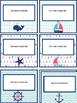 Editable Nautical Labels