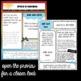 Editable Newsletter Templates ~ Rainbow Theme
