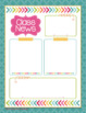 Editable Newsletter Templates: {12 Vibrant and Colorful Mo