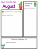 Editable Newsletters: Fun Cactus
